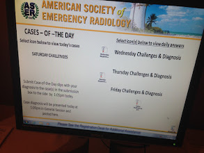 Photo: Cases-of-the-Day and Daily Challenges