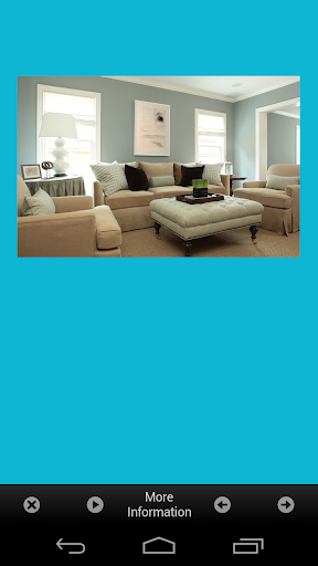 Ideas Living Room Design