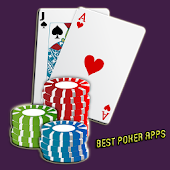 best poker apps on android