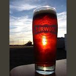 Burwood Stone Cold Thief Cryo IPA