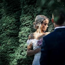 Wedding photographer Saulius Aliukonis (onedream). Photo of 26.02.2018