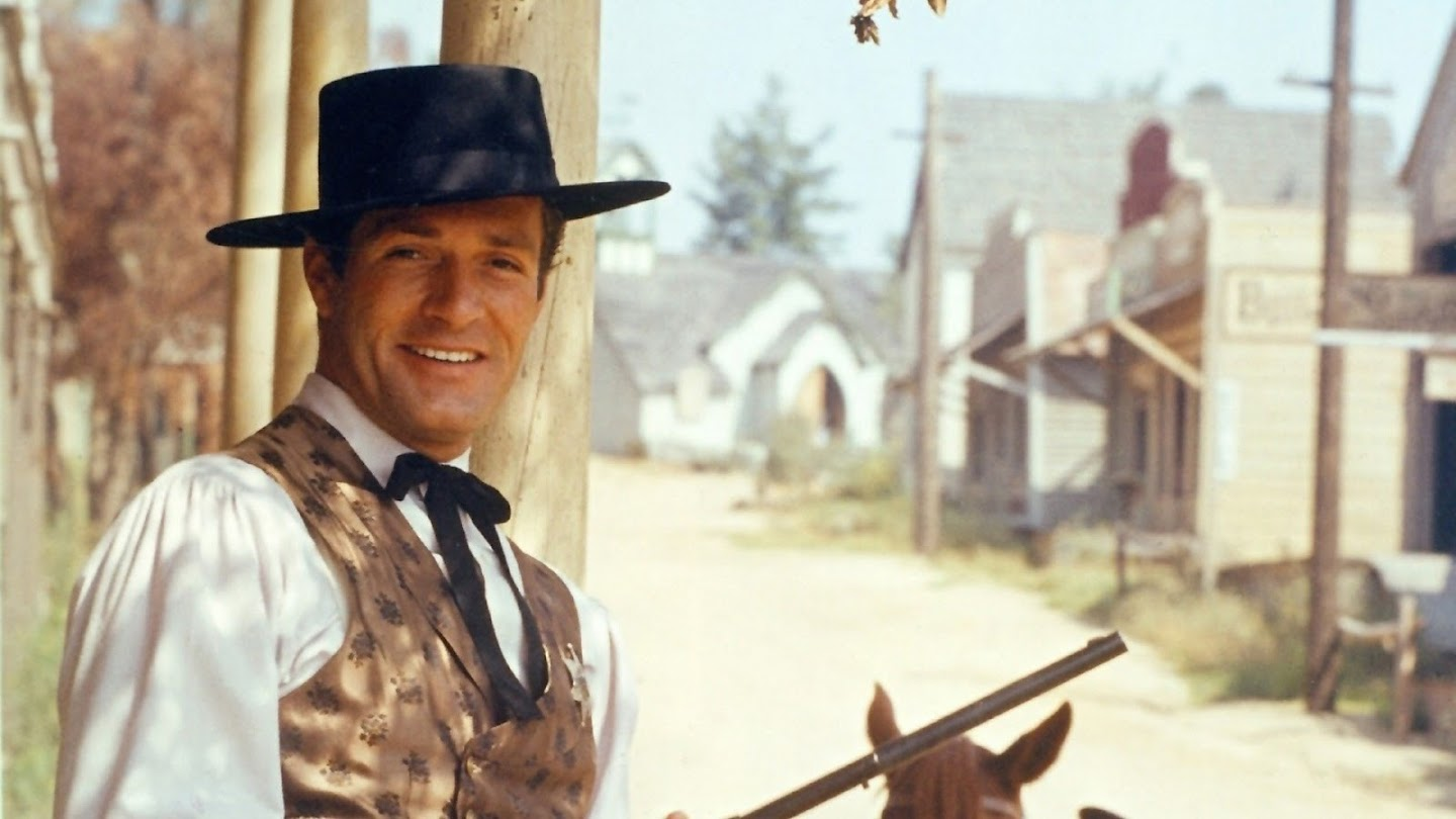 Watch The Life and Legend of Wyatt Earp live