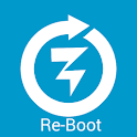 Re-Boot icon