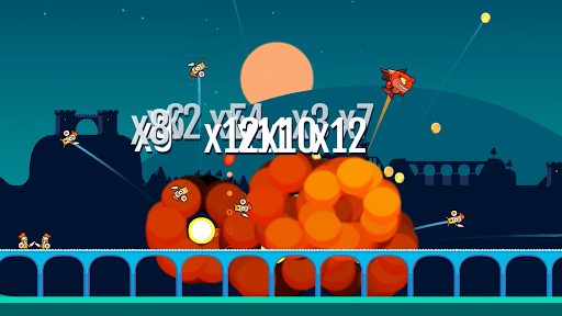 Drag n Boom screenshot 2