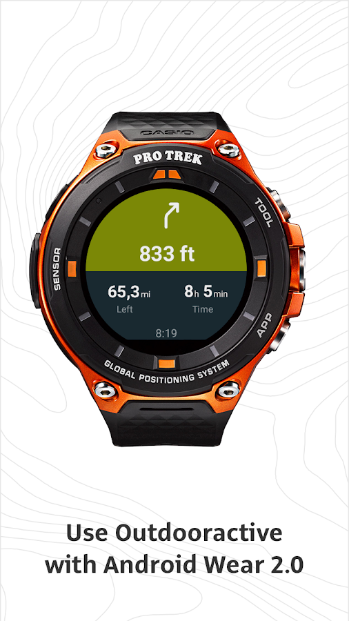 Outdooractive Premium | Hike & Bike GPS Navigator- screenshot