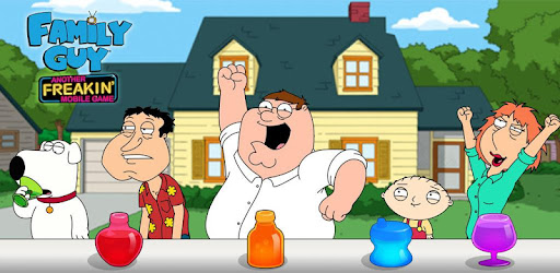 Family Guy- Another Freakin' Mobile Game Ігри (APK) скачати безкоштовно для Android/PC/Windows screenshot