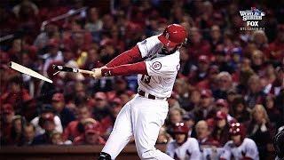 2013 World Series, Game 4: Red Sox at Cardinals