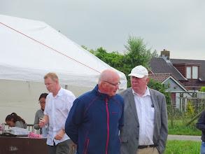 Photo: Keurmeesters J. Lanting en J. Krikken.