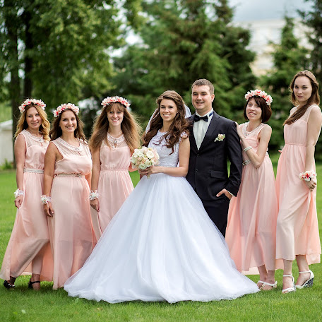 Wedding photographer Vyacheslav Tvorogov (Mindfreak). Photo of 15.05.2016