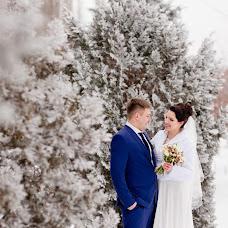 Wedding photographer Ivan Kozyk (id13099075). Photo of 19.01.2018