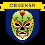 Button Crusher