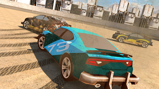 Demolition Derby 2020 - Crash, Smash and Destroy filehippodl screenshot 7