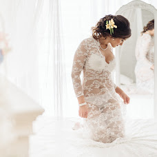 Wedding photographer Evgeniy Lesik (evgenylesik). Photo of 12.04.2017