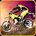 Bike Bheem Racing Icon