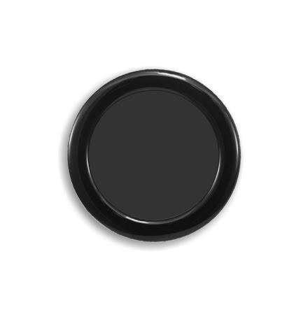 DEMCiflex magnetisk filter 60mm, rund, sort