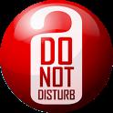 """""""Do Not Disturb"""" (free) icon"""