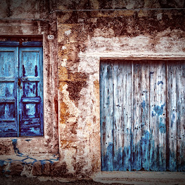 by Antonello Madau - Buildings & Architecture Decaying & Abandoned