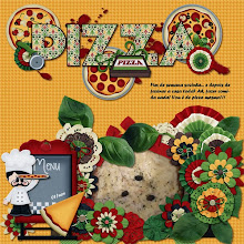 Photo: Pizza Night Bundle by A-Manda Creation Font Forte PS CS5