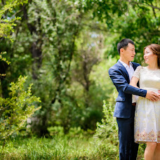 Wedding photographer Anuar Mukhiev (Muhiev). Photo of 17.06.2016