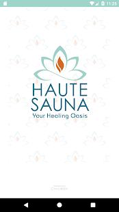Haute Sauna - náhled