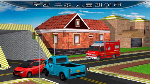 玩免費模擬APP 下載시티 구급차 구출 심 app不用錢 硬是要APP