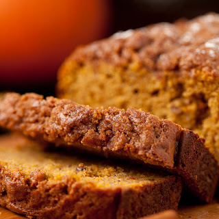 Best Pumpkin Spice Bread