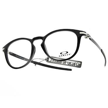 Oakley PITCHMAN R OX8105 O Matter鏡框眼鏡