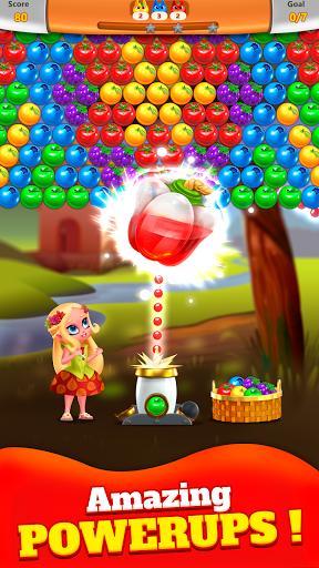 Princess Pop - Bubble Games filehippodl screenshot 4