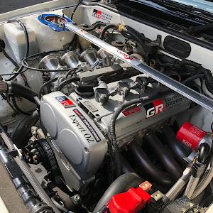 スプリンタートレノ AE86 AE86 GT-APEX 58年式のカスタム事例画像 lemoned_ae86さんの2018年05月22日12:33の投稿