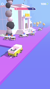 Drive Hills Mod Apk 1.0.7 (Unlimited Money Full Unlocked) 3