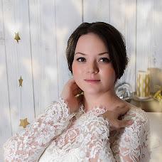 Wedding photographer Svetlana Koreva (s814457). Photo of 03.01.2016
