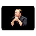 Alex Jones Live Radio Show icon