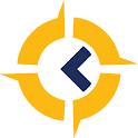 Khoj - Hyperlocal Social Engagement Platform icon