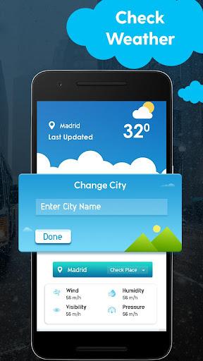 Free GPS Navigation & Maps, Directions 2.8 screenshots 5