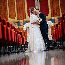 Wedding photographer Dmitriy Efremov (beegg). Photo of 27.12.2016
