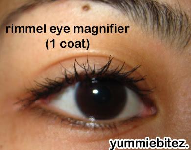 Rimmel Eye Magnifier Mascara image