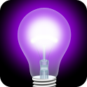 Purple Light icon