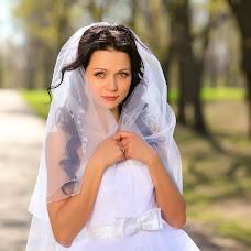 Wedding photographer Dmitriy Zakharov (Sensible). Photo of 04.06.2014