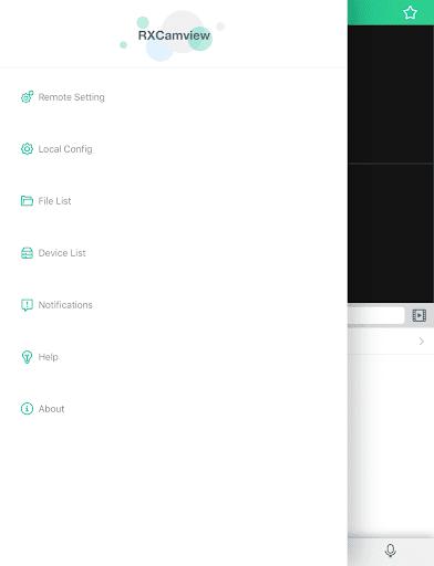RXCamView 2.1.3(build002) screenshots 8