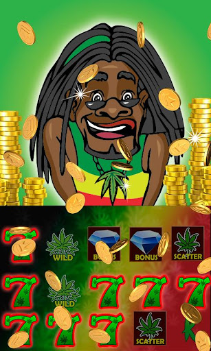 Vegas Weed Casino Farm Slots  screenshots 2