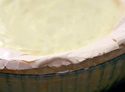 Lemon Cloud Pie Recipe