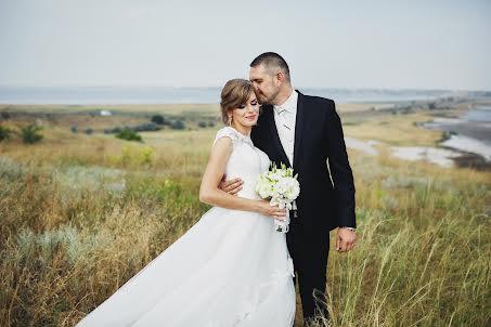 Φωτογράφος γάμων Григорий Топчий (grek). Φωτογραφία: 31.01.2017