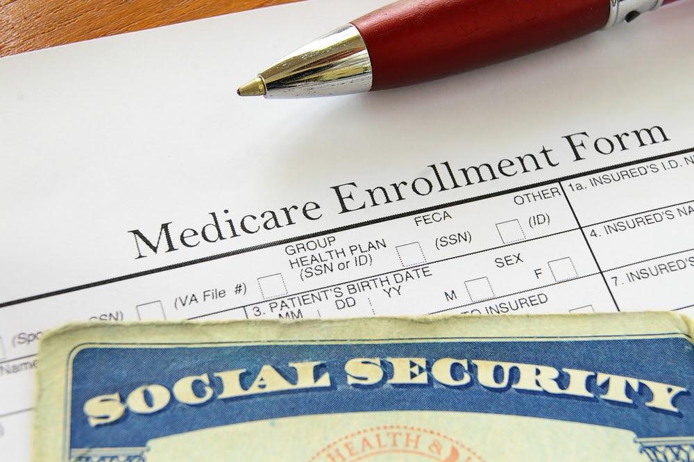 Florida Medicare Enrollment