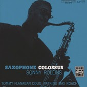 You Don't Know What Love Is (feat. Tommy Flanagan, Doug Watkins & Max Roach)