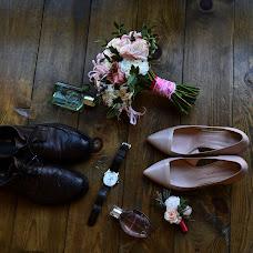 Wedding photographer Zhanna Aistova (Aistovafoto). Photo of 08.09.2016