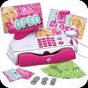 Cashier Toys Barbie APK