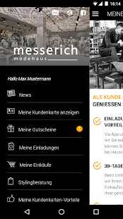Download Mein Messerich For PC Windows and Mac apk screenshot 3
