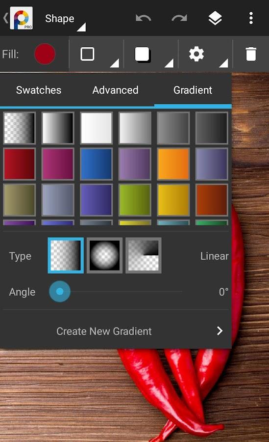 PhotoSuite 4 Pro- screenshot