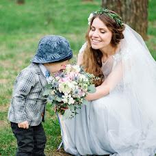 Wedding photographer Mikhail Semenov (SemenovMikhail). Photo of 23.11.2016