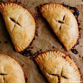 Apple Hand Pies.